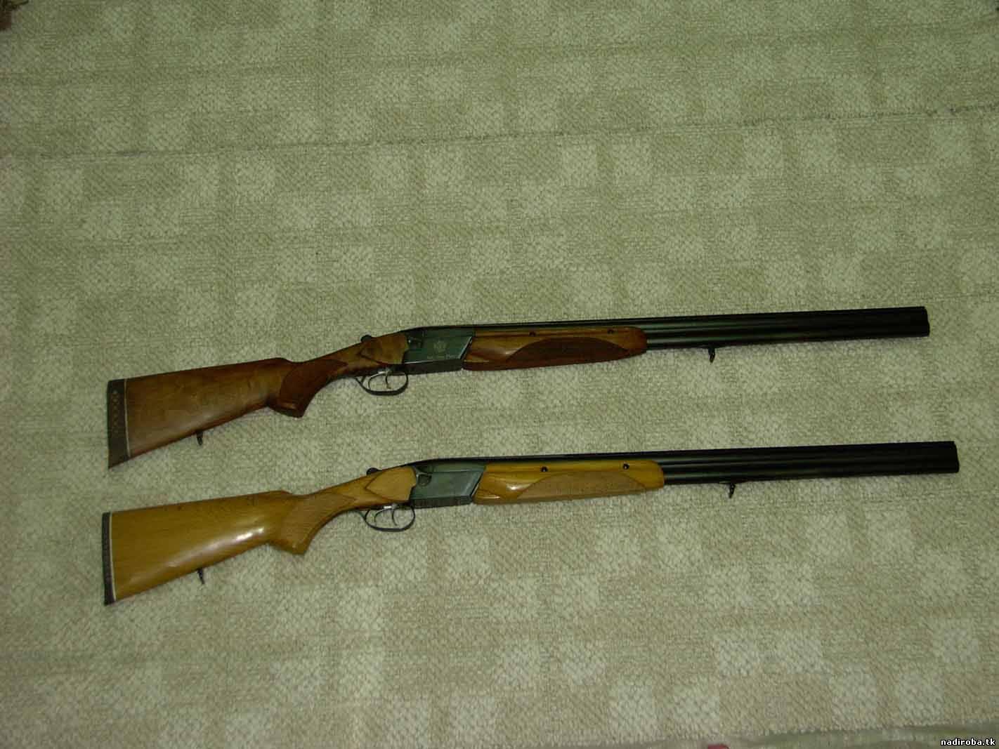 Охотничье ружье ТОЗ-34 - отзыв.